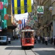 2007 – Istanbul; Istiklal, Old City and the Topkapi Palace
