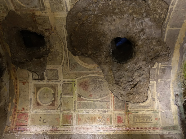 26.rome_Domus3rdStyle
