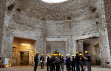 Nero's Golden Palace is Open (Again) – 2014