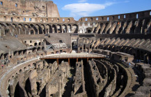 The Coliseum – Fact and Fiction
