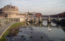 Secrets of the Castel Sant'Angelo