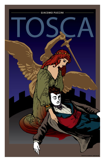 ToscaPoster