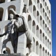 Mussolini's Architectural Legacy in Rome