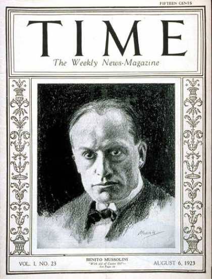 Mussolini_time_1923