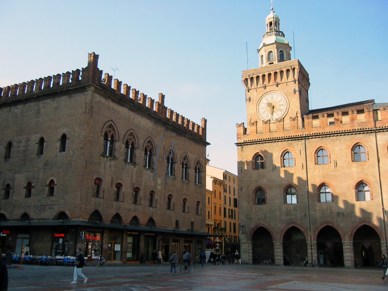 Bologna Hotel Centro Benebere