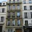 2003 – Paris; buying an apartment in the Marais