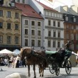 2006 – The train from Krakow and a visit to Warsaw