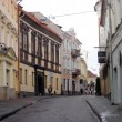 2006 – Vilnius, Lithuania; Capital Days and Ancestral roots
