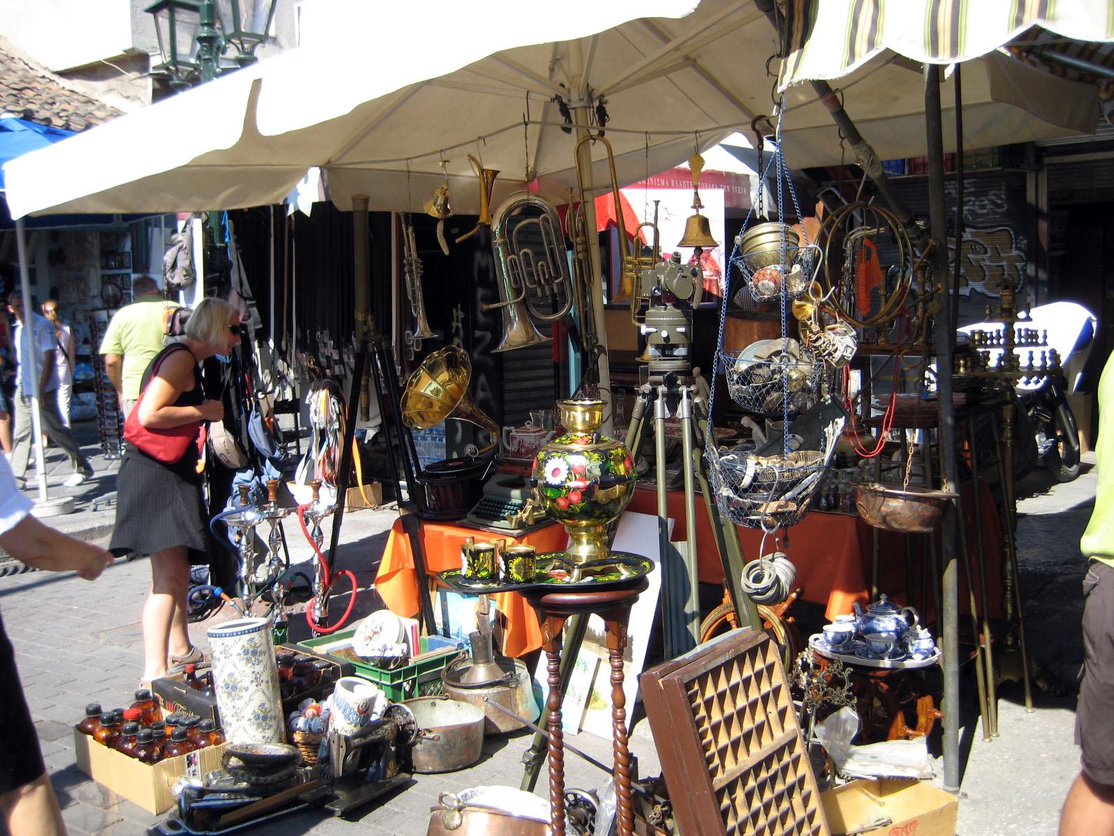 Craft Shop Market Walk Northampton