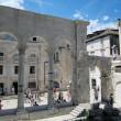 2010 – Croatia; Split and Trogir