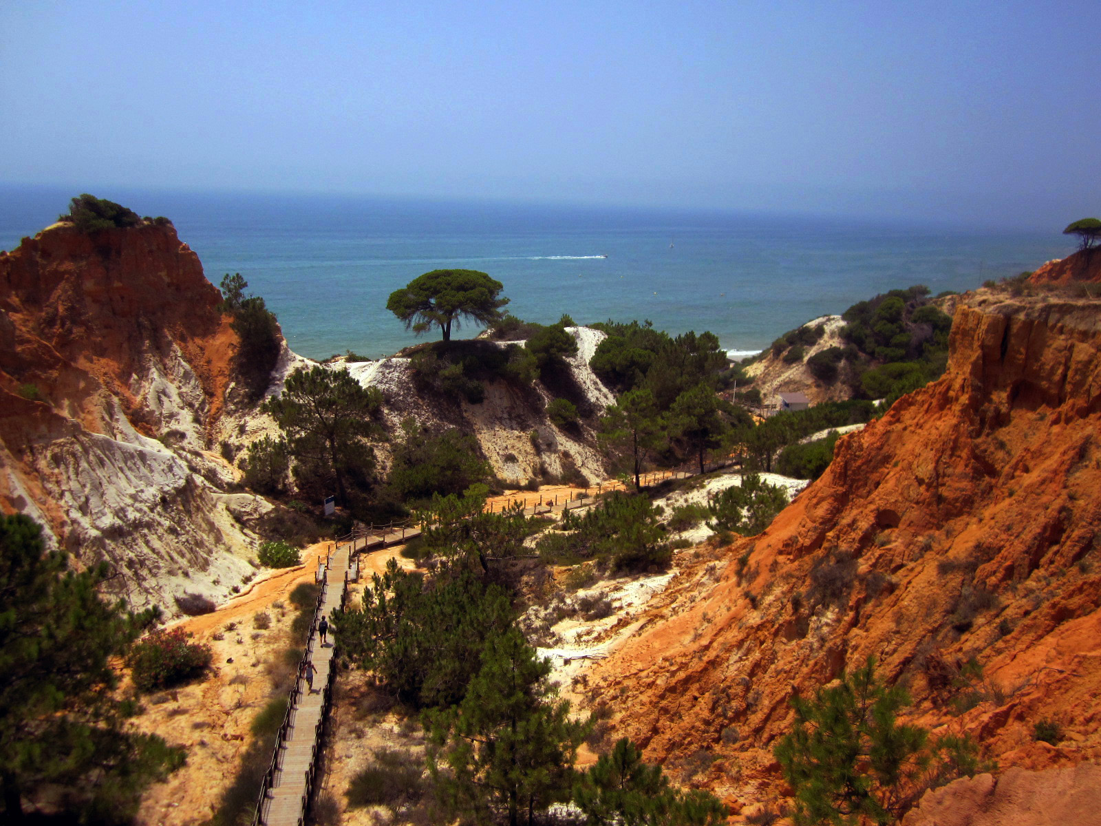 2010 – The Algarve, Albufiera, Lagos, Silves Portugal