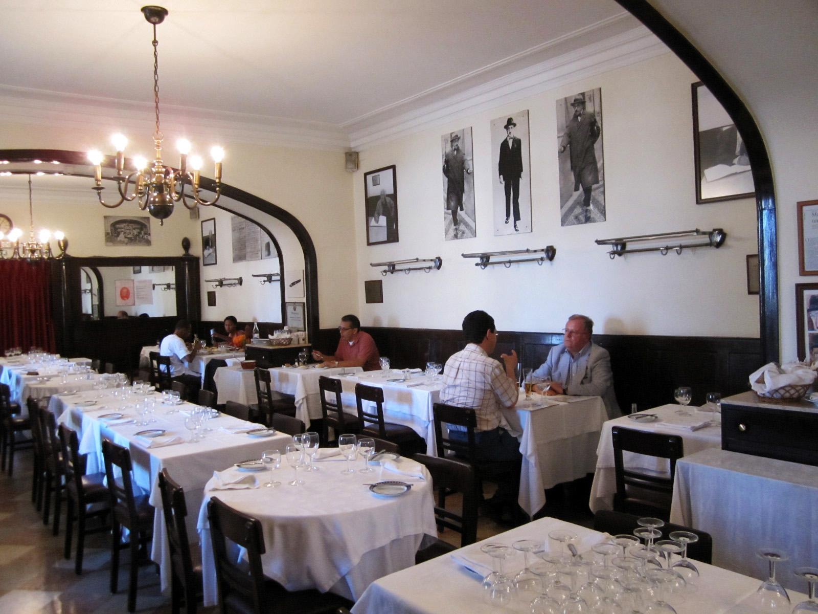 Friends Cafe Replica New York