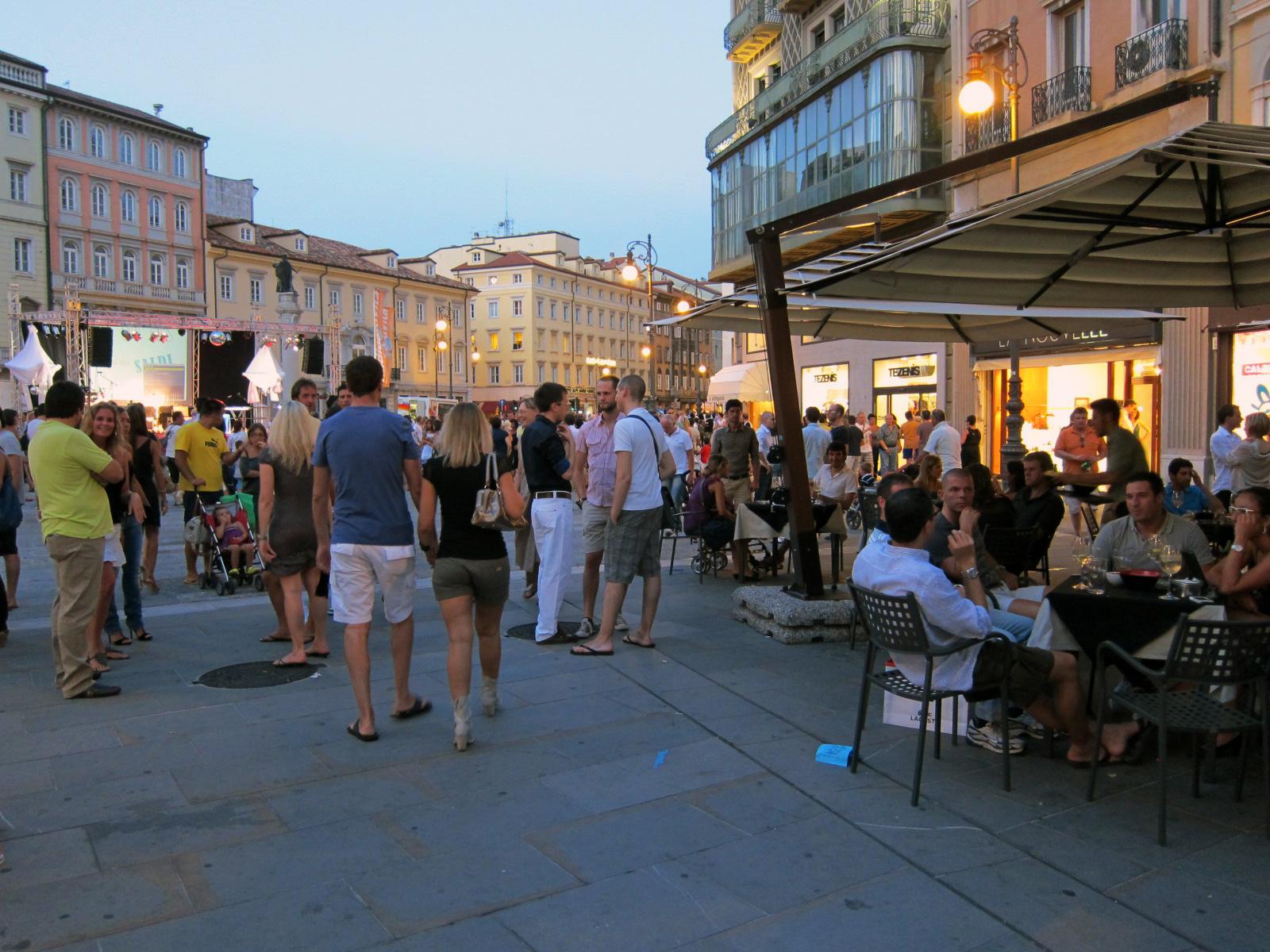 Hotel Piazza Mazzini Jesolo  Stelle