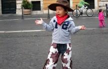 'Sampietrini' – The streets of Rome
