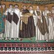 Ravenna, the city of Byzantine Mosaics