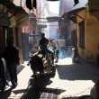2013-Marrakech and the chaos of the Medina