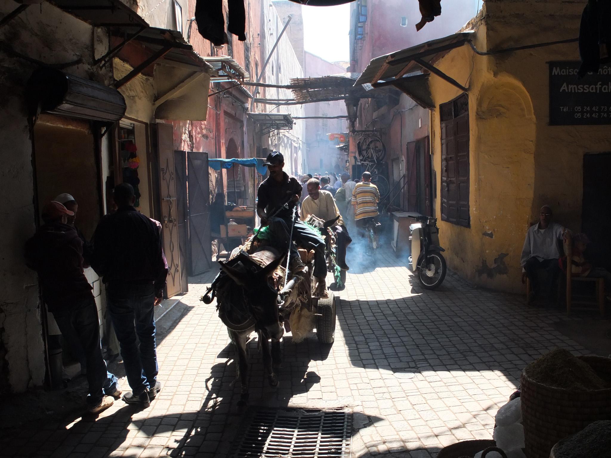13.Marrakech