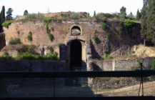 Saving the Mausoleum of Augustus