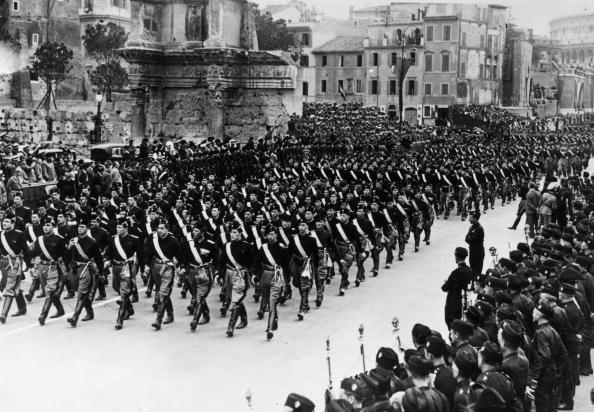 March Of Triumph