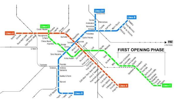 Map-Rome-MetroC