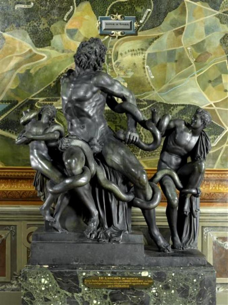 Laocoon_FrancescoPrimaticcio_1543