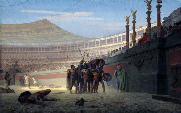 Jean_Leon_Gerome_about_to_die_1859