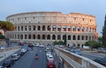 September in Rome – 2015