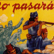 Waking up the ghosts of the Spanish Civil War