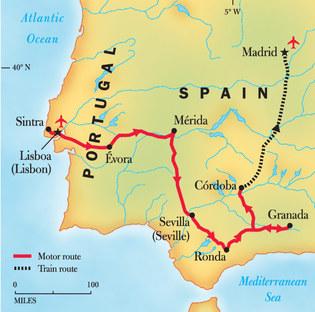 Merida_map