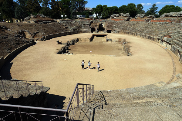 amphitheater_Merida_2