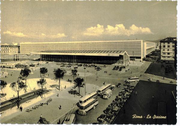 stazione termini_1952