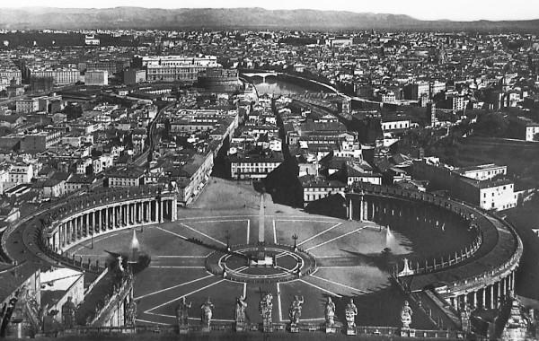 viaDellaConciliazione_1930