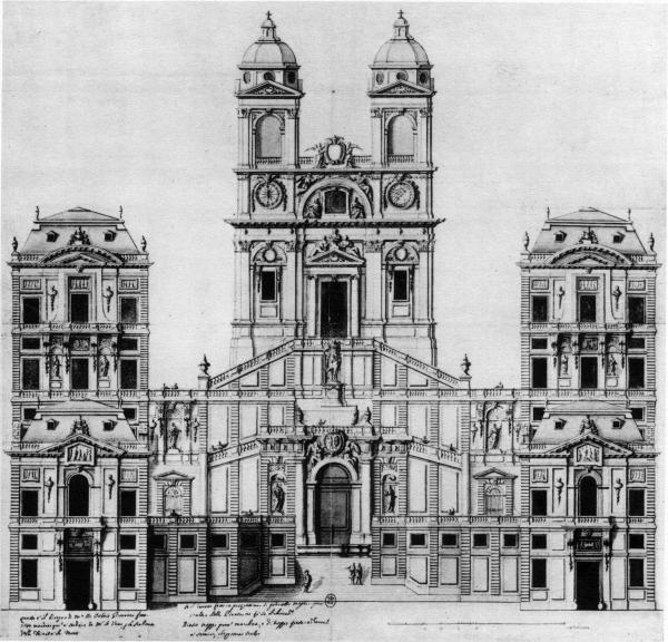 Francois d'Orbay_TrintaDeiMonti_1660