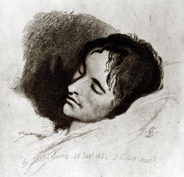 Keats_JosephSevern_1821