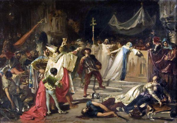 Sack of Rome 1527