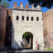 The Walls and Gates of Rome