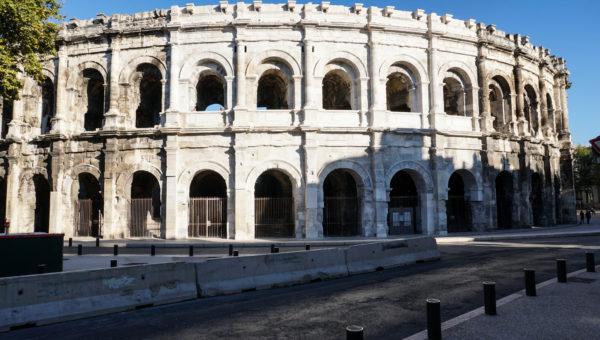 nimes_arena_restoration