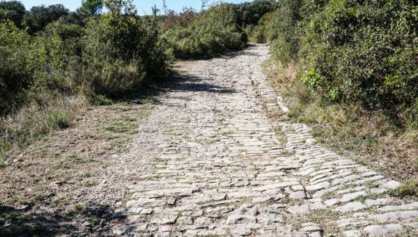 ambrussum_road