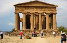 Ancient Greece in Sicily – Akragas (Agrigento)
