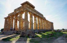 Ancient Greece in Sicily – Segesta vs. Selinunte