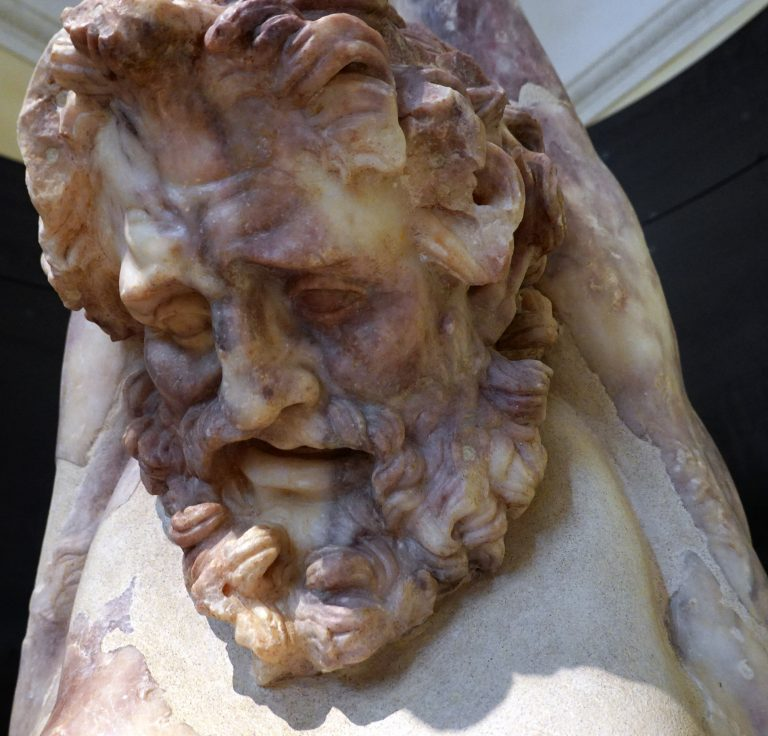 Capitoline Marsyas