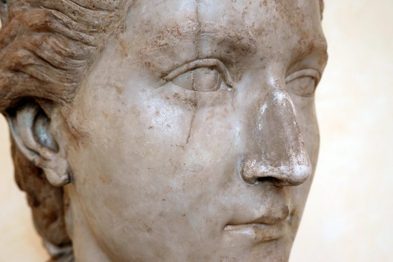 Capitoline Sabina Wifeofhadrian