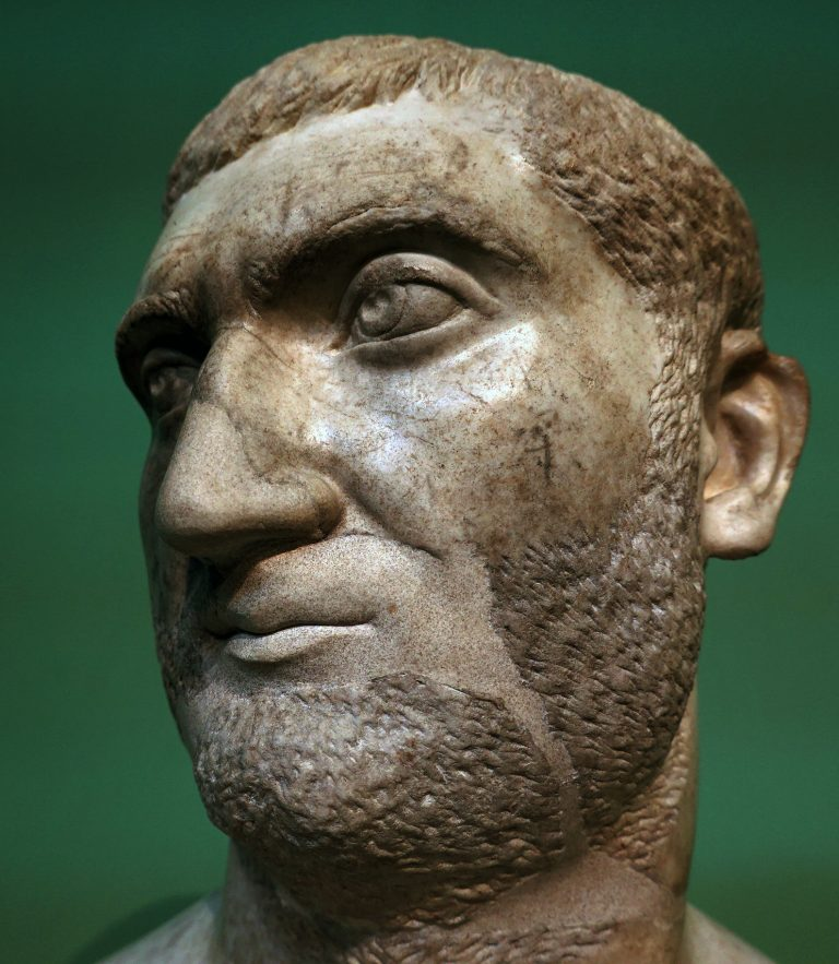 Montemartini Bust.2 2019