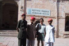 2000-India-Jodhpur