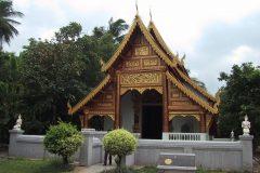 2001 - Chiang Mai Thailand