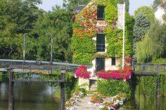 2002 - Loire Valley - Romarantin-Lathenay