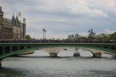 2002 - Paris and the Marais