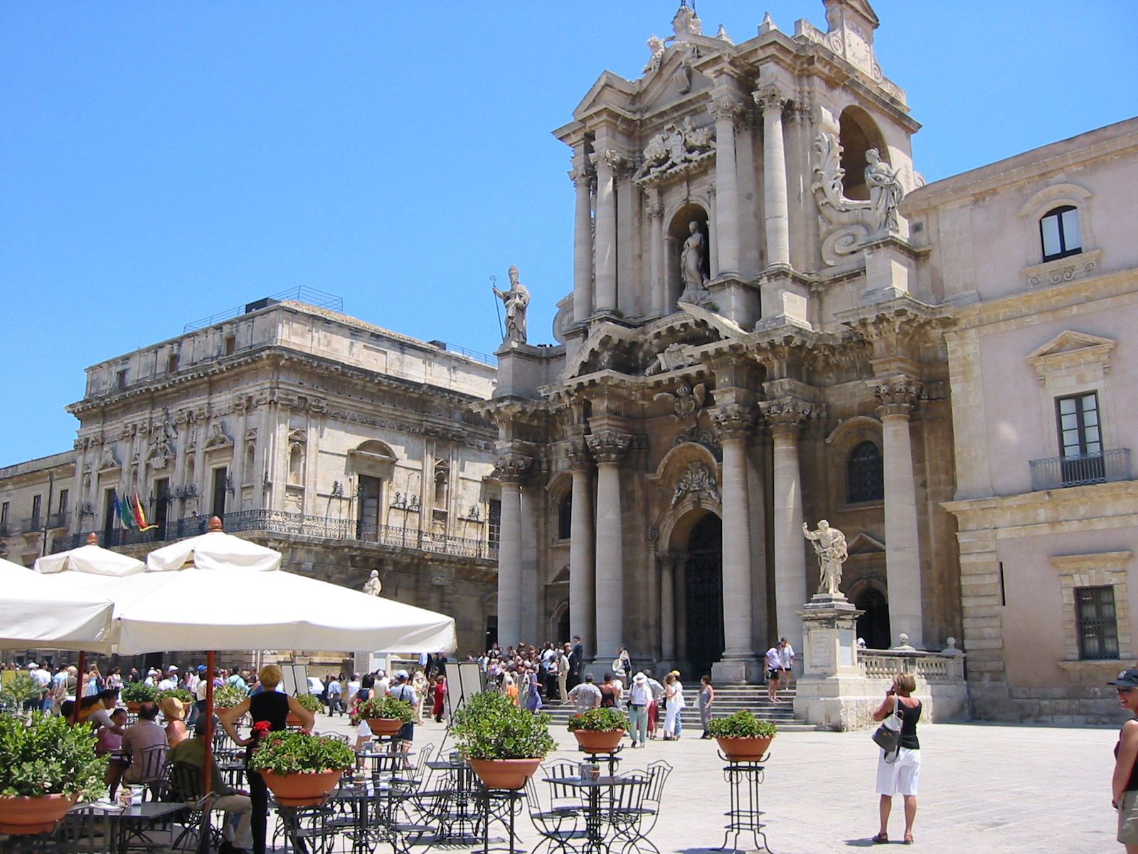 Sicily To Rome Tours