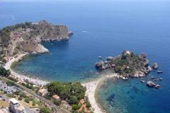 2003 - Positano and Sicily