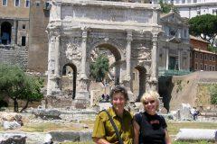2003 - Rome